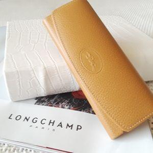 Longchamp Sunglasses Case